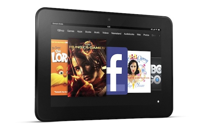 amazon kindle fire hd android sk