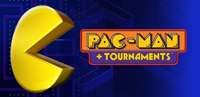 pac-man tournaments android hra sk