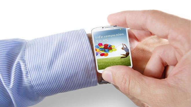 samsung smartwatch android inteligentne hodinky