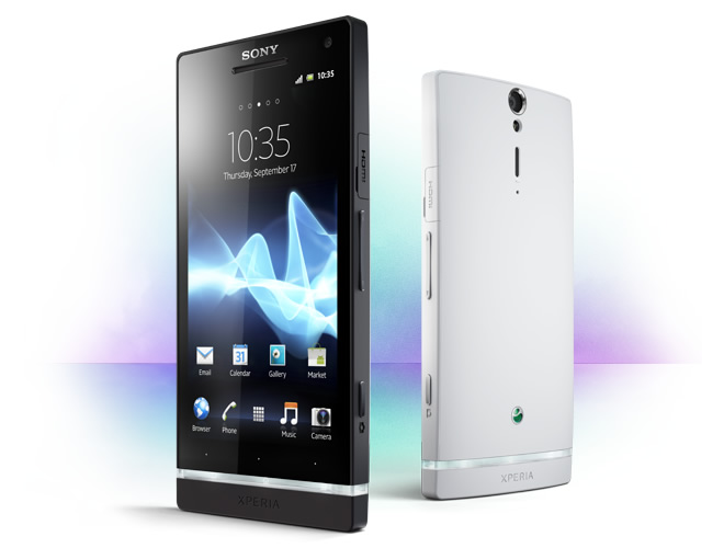 sony android phablet sk entry-level