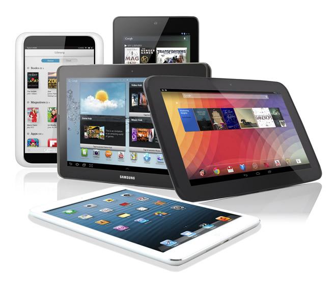 tablety počítače android sk 2014
